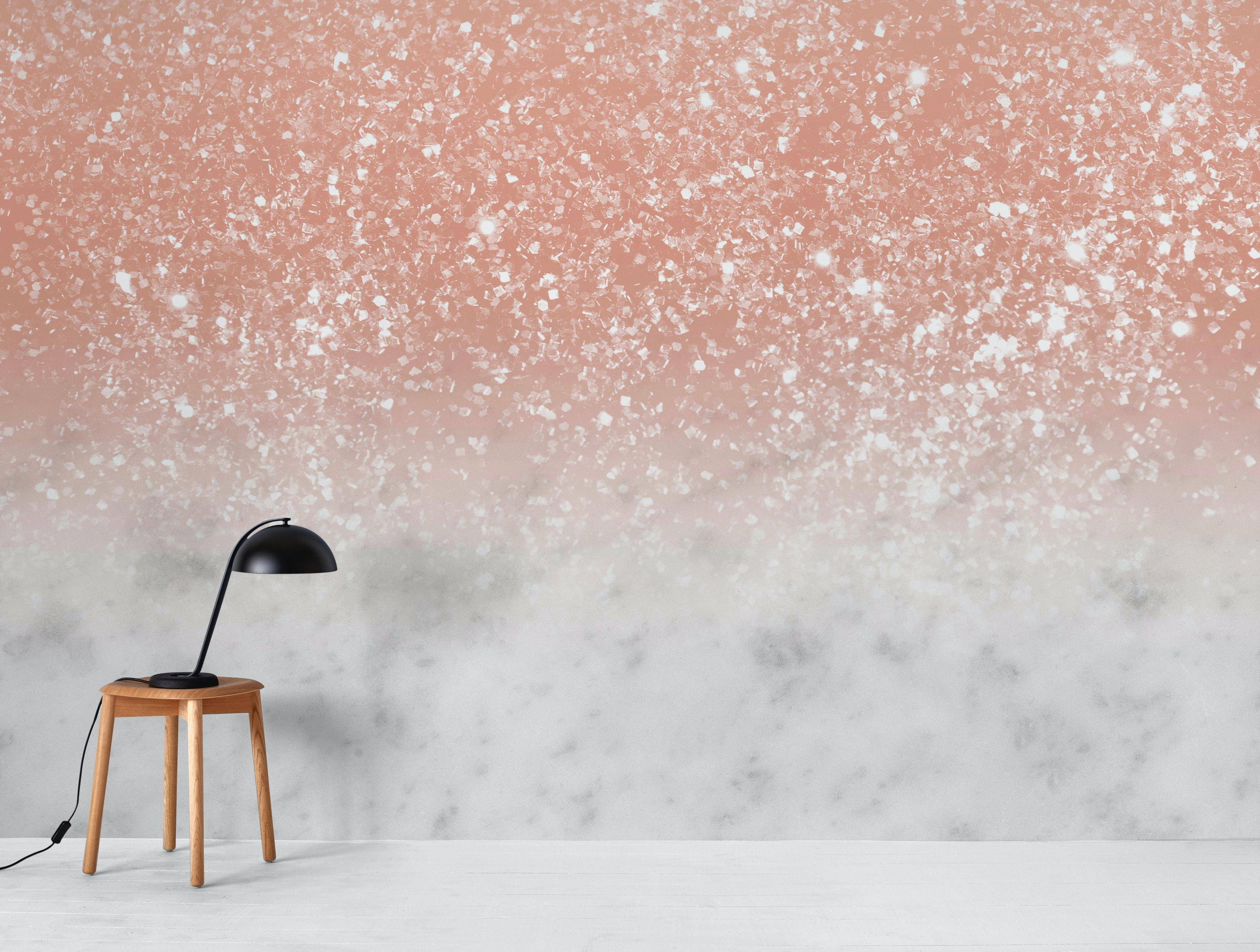 Buy Marble Rose Gold Ombre 1 Wallpaper Free Us Shipping At Happywall Com