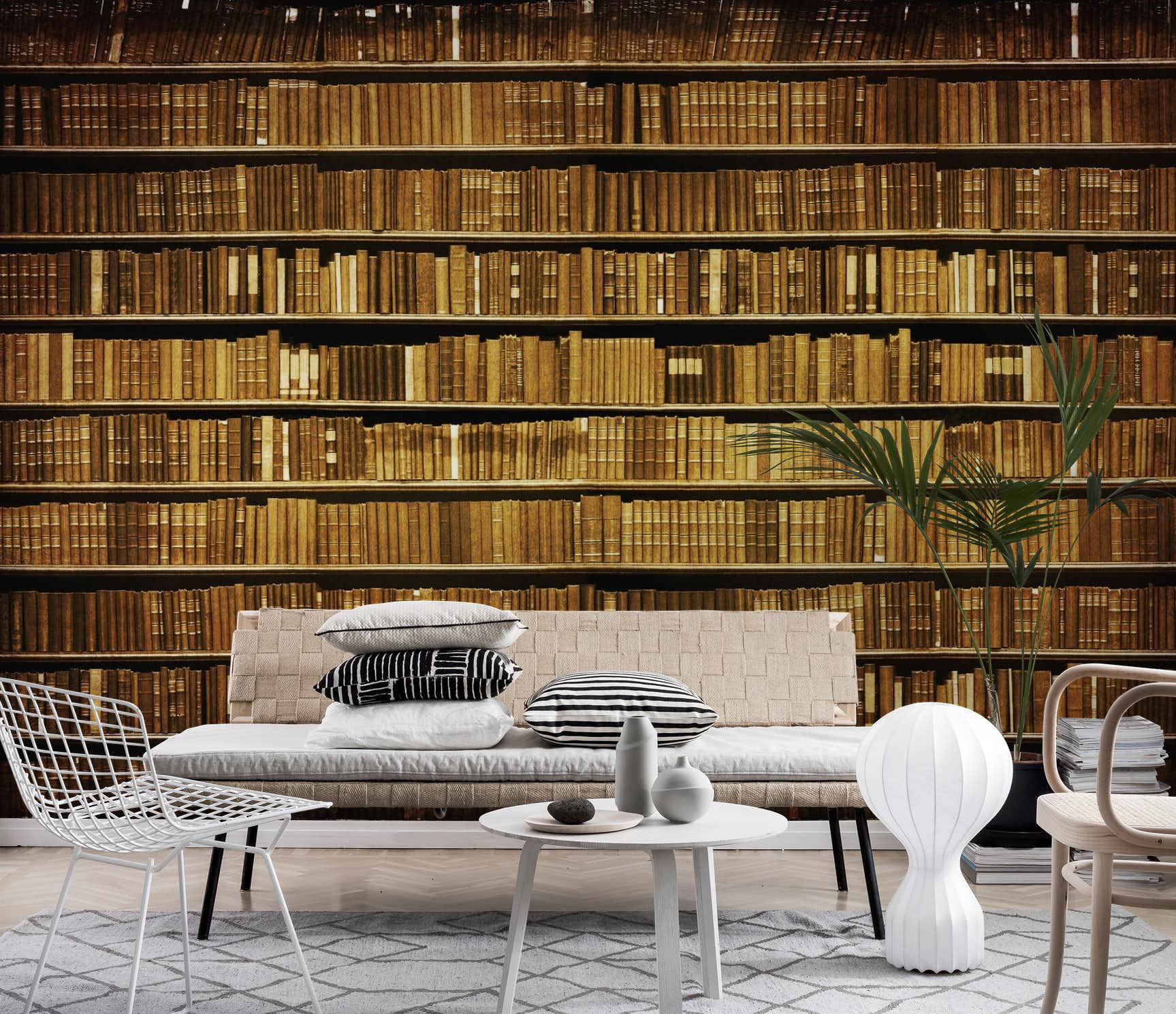 Books grunge wallpaper